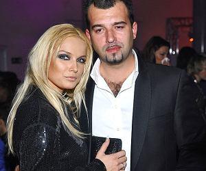Joanna Liszowska i Tadeusz Głażewski