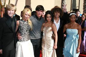 Gwiazdy High School Musical 3