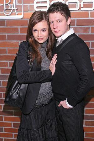 Ania Janocha i Jakub Tolak