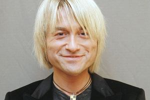 Piotr Rubik zaśpiewa