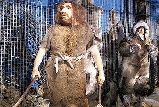 Czy ludzie wytrzebili neandertalczyków?