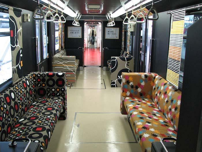 Kobe Portliner Monorail