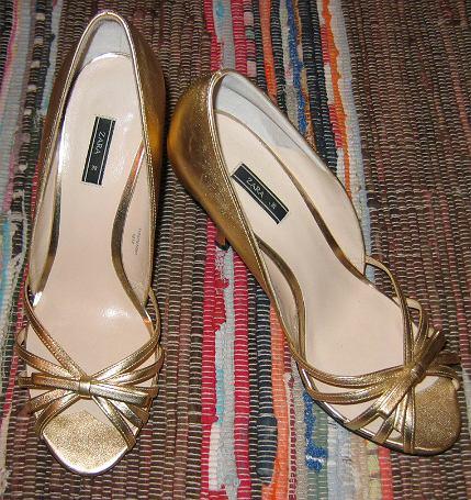 buty z Zary