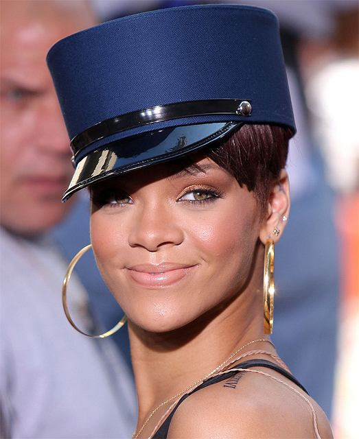 Rihanna fot. Scott Gries/Getty Images North America/East News