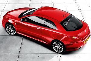 """Alfa GT """"Quadrifoglio"""""""