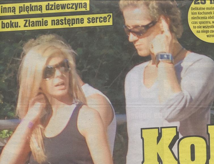 Robert Kochanek/Fakt 29.07.2008