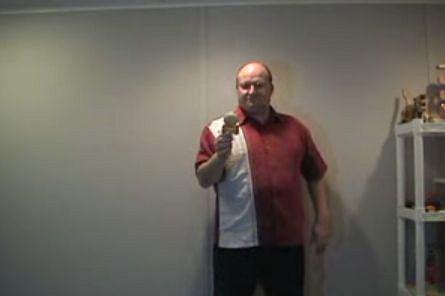 Fot. za youtube.com/JugglerForJesus