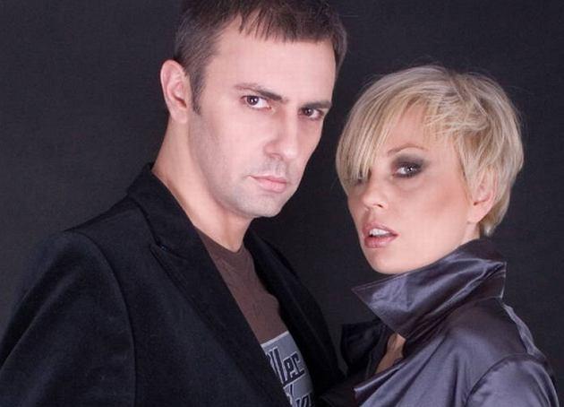 Monika Jarosińska i Mr.Root