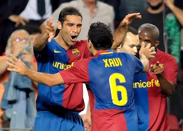 Były piłkarz FC Barcelony o Leo Messim: To bardzo boli, gdy tylko o tym pomyślę