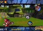 Piłka nożna z Mario w roli głównej
