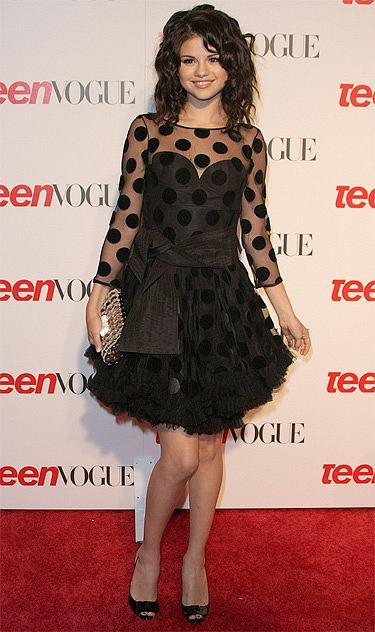 Selena Gomez fot. Tonya Wise/London Ent/Splash News/East News
