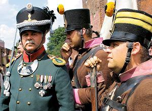 200. rocznica bitwy pod Pułtuskiem