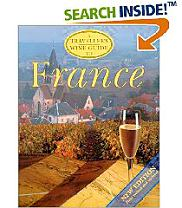 Traveller's Wine Guide to France