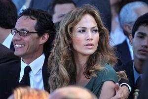 Jennifer Lopez, Marc Anthony.