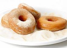 Rumiane ciastka oponki - ugotuj