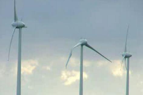 Bundeswehra blokuje elektrownie wiatrowe