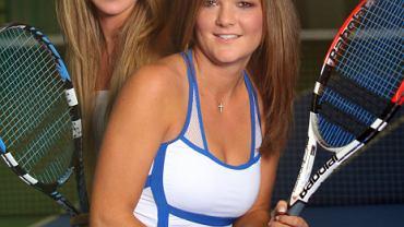 Ula Radwańska, Agnieszka Radwańska
