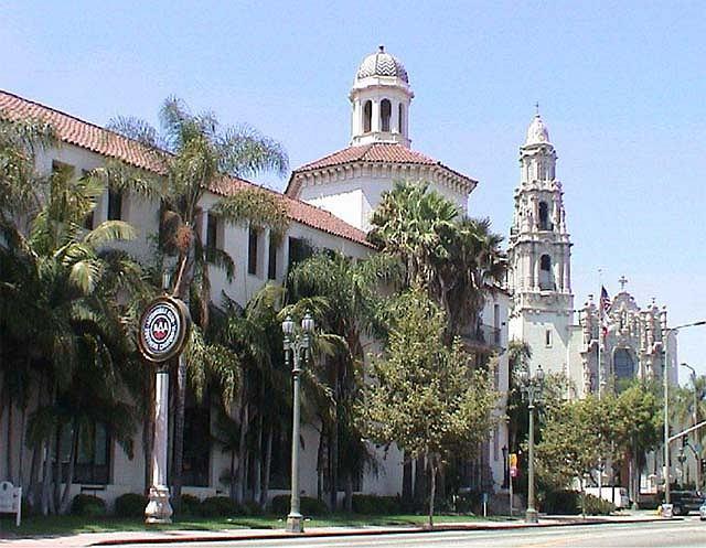 L.A., USA
