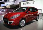 Renault Scenic i Grand Scenic - nowości z Genewy