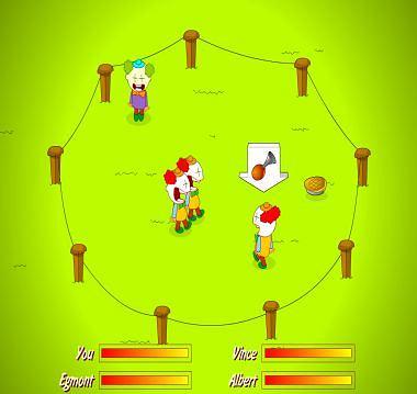 gry zręcznościowe