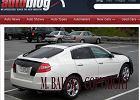 Accord celuje w BMW 5 GT
