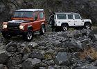 Jaguar Land Rover z rekordowym zyskiem. Perła brytyjskiego przemysłu