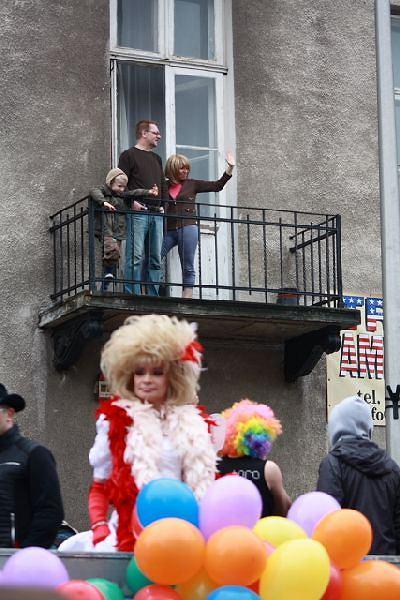 Zdjęcie numer 44 w galerii - Parada Równości przeszła przez stolicę