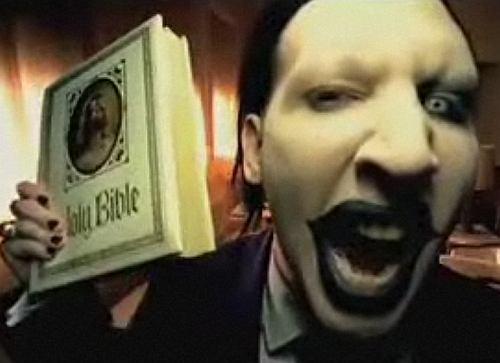 Kto sprzedał duszę diabłu?