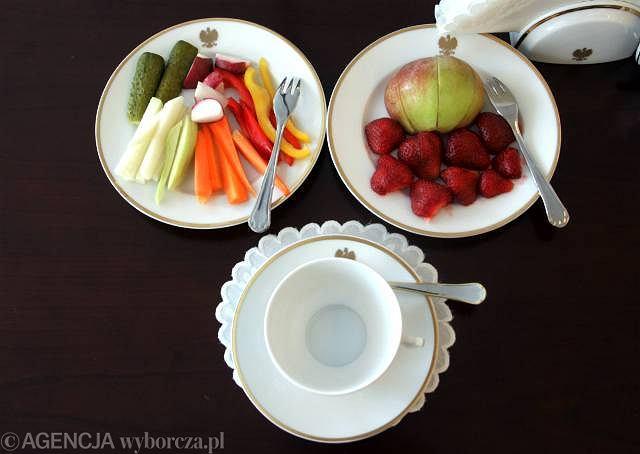 Jedna trzecia jedzenia wyprodukowanego na świecie nie jest zjadana, marnuje się