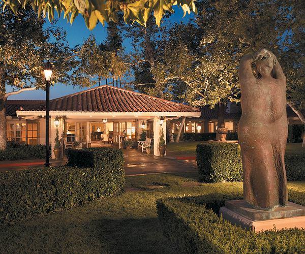 Fot. Rancho Bernardo Inn