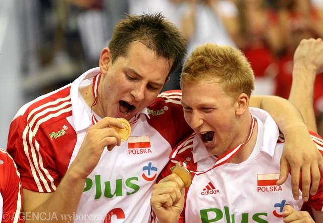 Bartosz Kurek i Jakub Jarosz