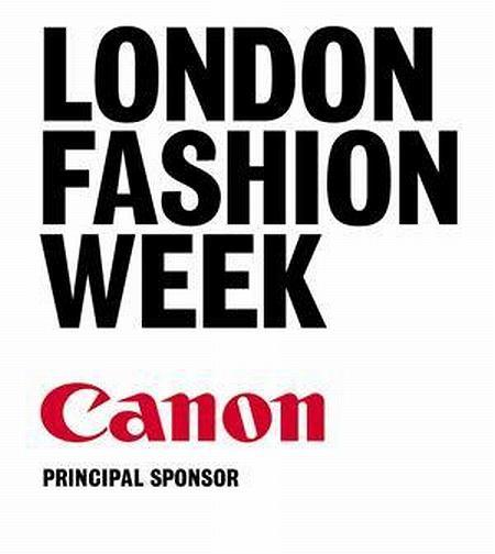 London Fashion Week - Tydzień Mody w Londynie 2009
