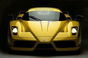 840 KM w Ferrari Enzo