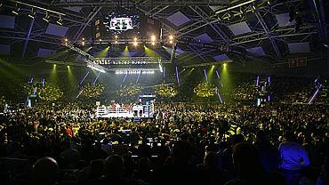 Bokserska arena