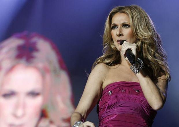 Celine Dion/Forum