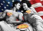 Ziemia obiecana - kuchnia amerykańska