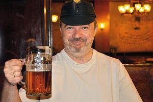 Na zdravi, czyli piwny weekend w Pradze