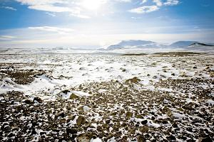 Na tropie islandzkiego szczęścia