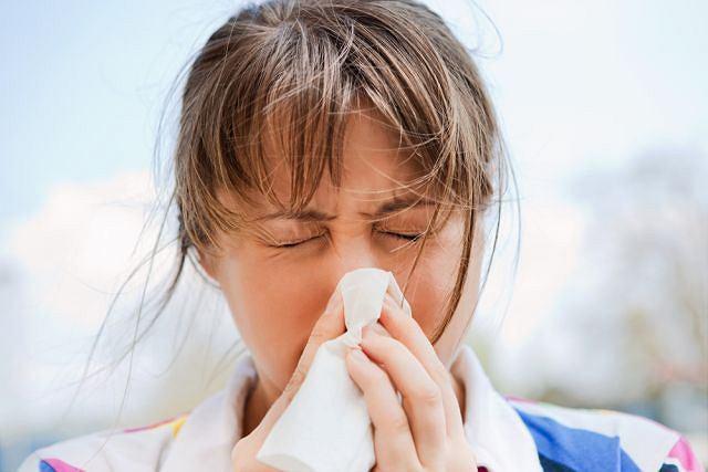 Kurz i inne drobnoustroje nie są mile widzianymi gośćmi w mieszkaniu alergików.