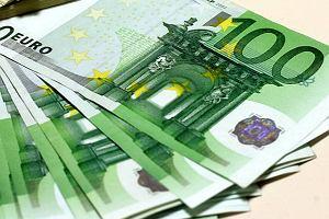 Kurs franka poniżej 3,4 zł. Bo euro rośnie