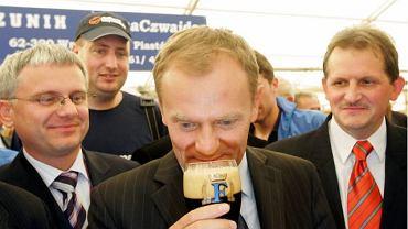 """""""Nawarzyłeś sobie piwa - musisz je wypić"""" popularne powiedzenie ludowe"""