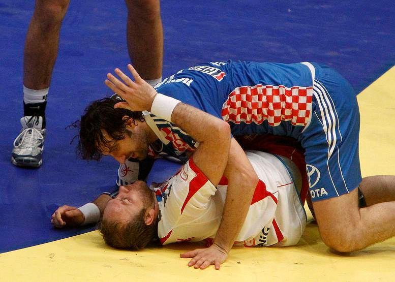 Mecz Polska - Chorwacja
