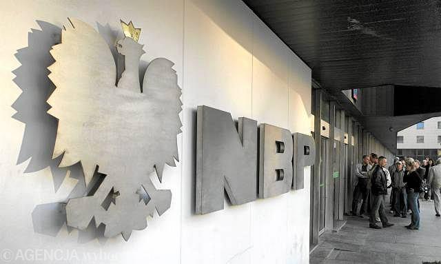 Budynek NBP