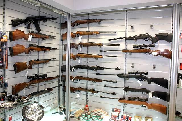 SLD chce całkowitego zakazu posiadania broni