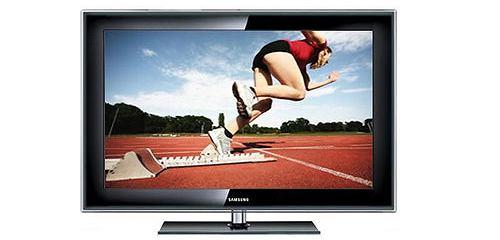 Telewizor LCD 40' Samsung LE40B620