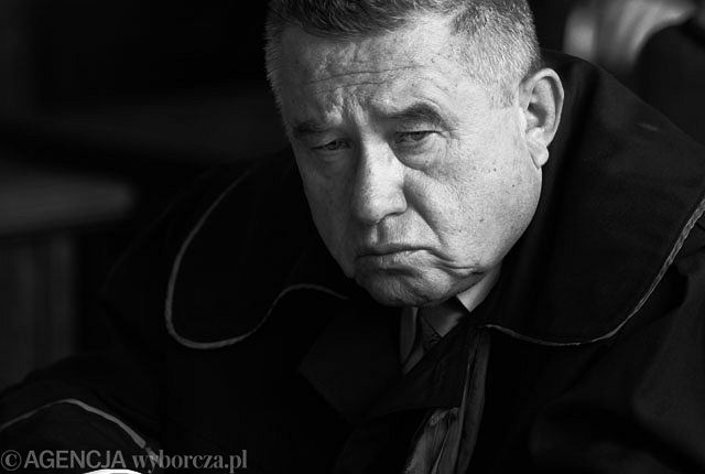 Mecenas Leszek Piotrowski