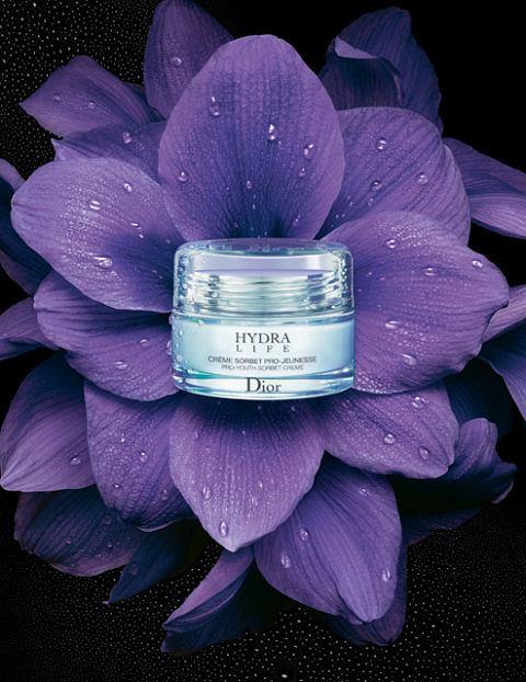 Dior Hydra Life - nawilżające kosmetyki do twarzy