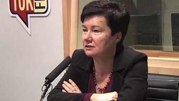 Gronkiewicz-Waltz: Prawybory na szczeblu samorządowym? Nie, bo koteria i brak kontroli