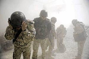 Biznes pułkownika, czyli afera korupcyjna w armii [zobacz film]