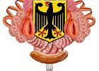 Kuchnia niemiecka - Kiełbasiany raj